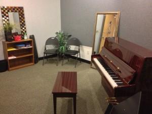 Santa Clarita Piano Lessons